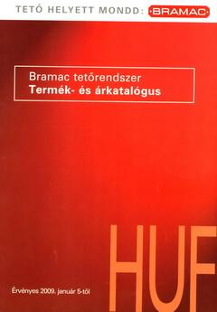 Bramac prospektus