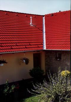 Mediterrán tetőcserép